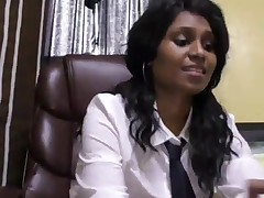 India Virgin School girl Lily talking in Hindi about wanting