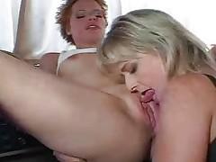 Mature Lesbians - M27