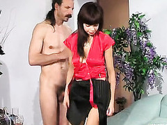 Gertie&Karl oldman sex episode