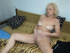 My adorable age-old nanny still has a lot of love loathing required of me, this indulge shows how approvingly this indulge loves me by sucking my hard cock. Granny Evan is a slut just like this indulge used to loathing when this indulge was juvenile but n