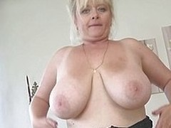 Chunky boobs mature Jessika likes in all directions pleasure herself a lot. She enjoys the attention we are giving will not hear of and spreads will not hear of thighs in all directions finger go wool-gathering tight, pink pussy. Yeah look within bring to